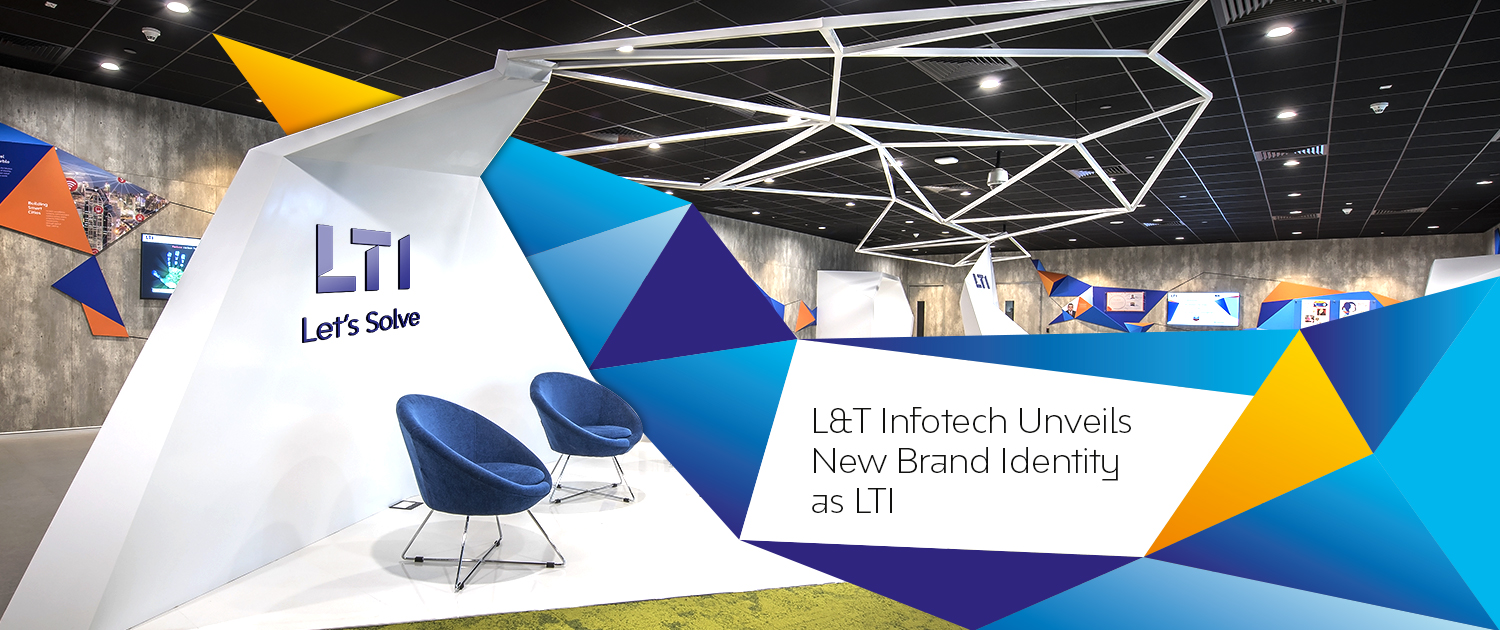 L&T Infotech unveils new Identity as LTI