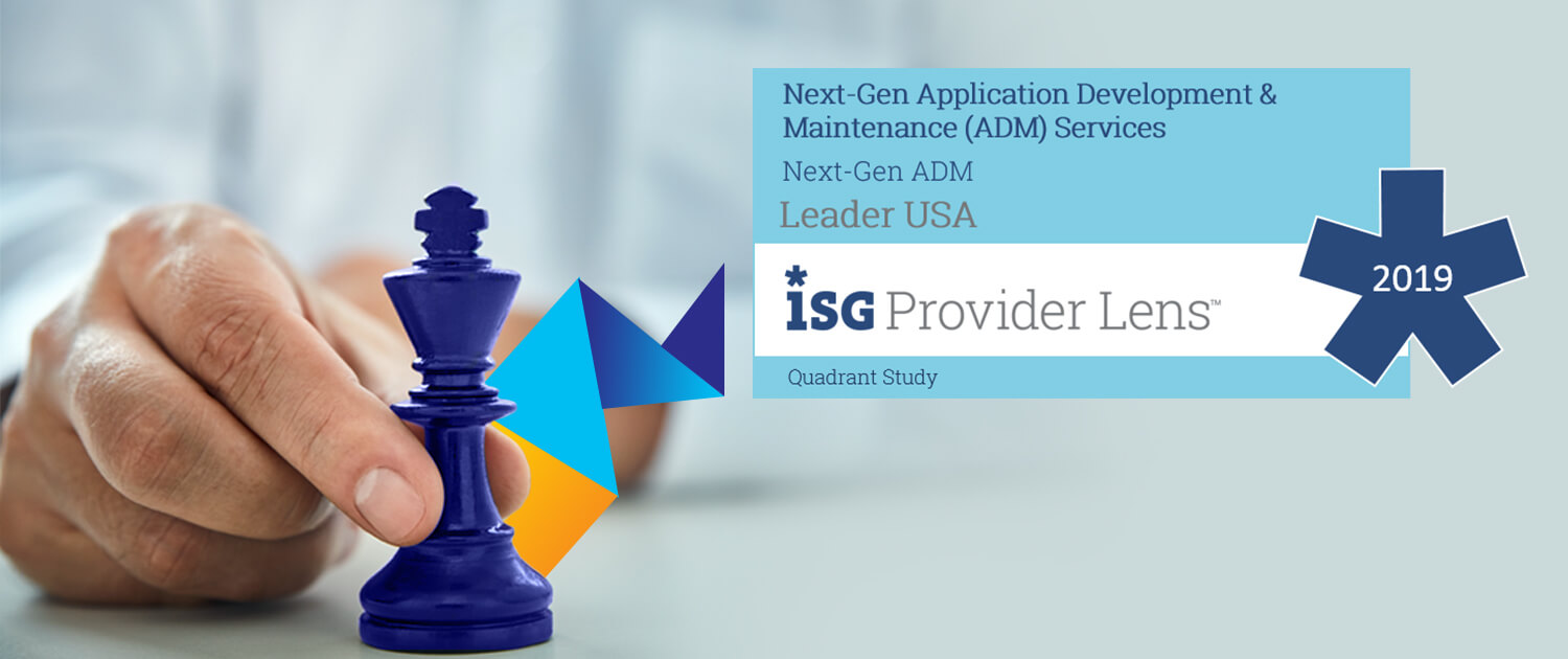 Next-Gen ADM Services by ISG