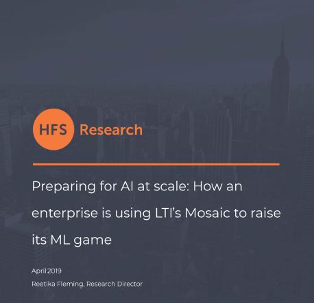 HFS Research Report