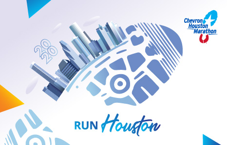 Chevron Houston Marathon 2020