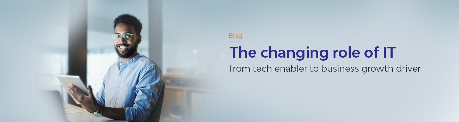 The Change in Topic: From Tech Cost to Tech Value