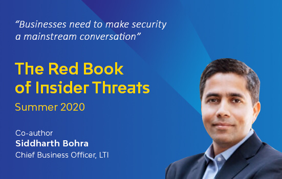 The Red Book of Insider Threats