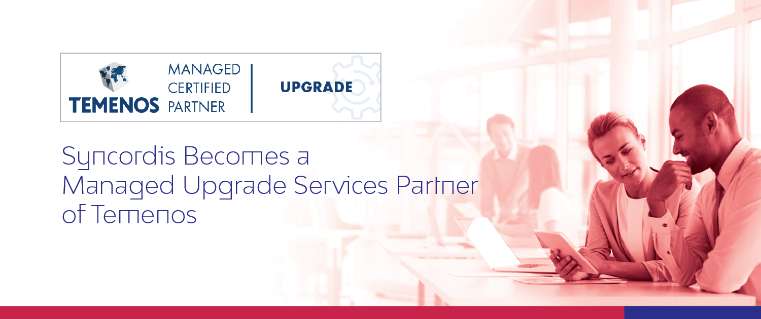 Syncordis - Temenos Managed Certified Partner