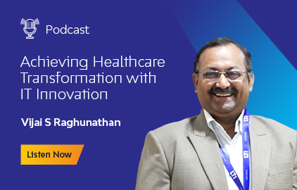 Achieving Healthcare Transformation with IT Innovation