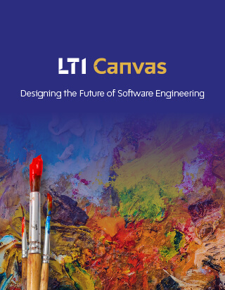 Lti Launches Canvas A Modern Software Engineering Platform For Remote Hybrid Workforce Of Future