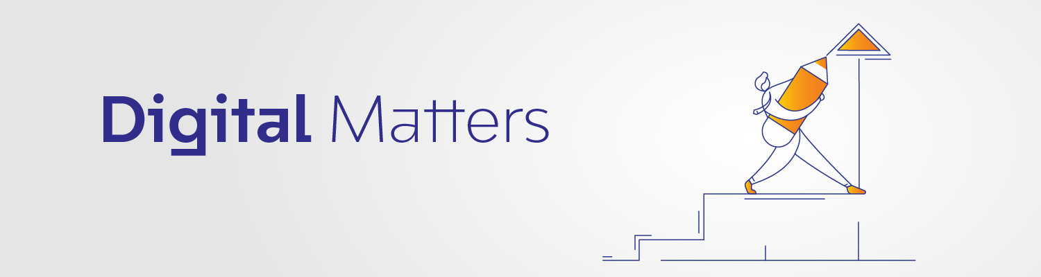 Digital Matters March 2020