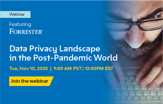 Data Privacy Landscape in the Post-Pandemic World