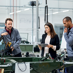 Product-as-a-Service: How Manufacturers Can Make it a Profitable Business Model