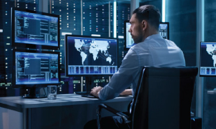 Cyber Defense Resiliency Service