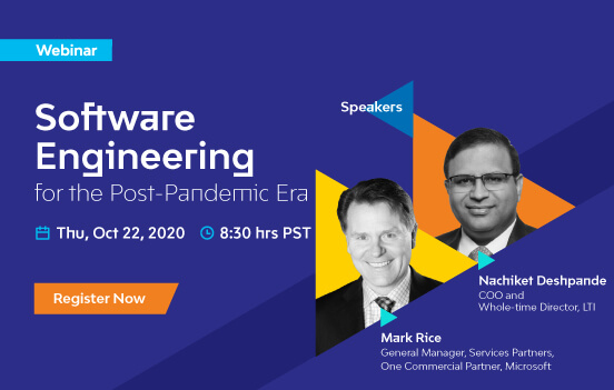 Software Engineering for the Post-Pandemic Era
