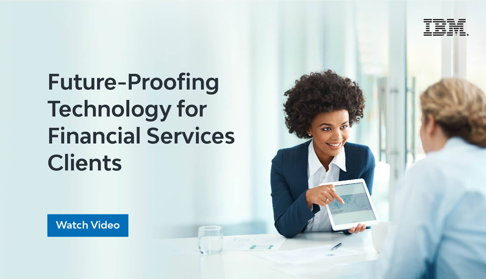 Future-Proofing Technology for Financial Services Clients