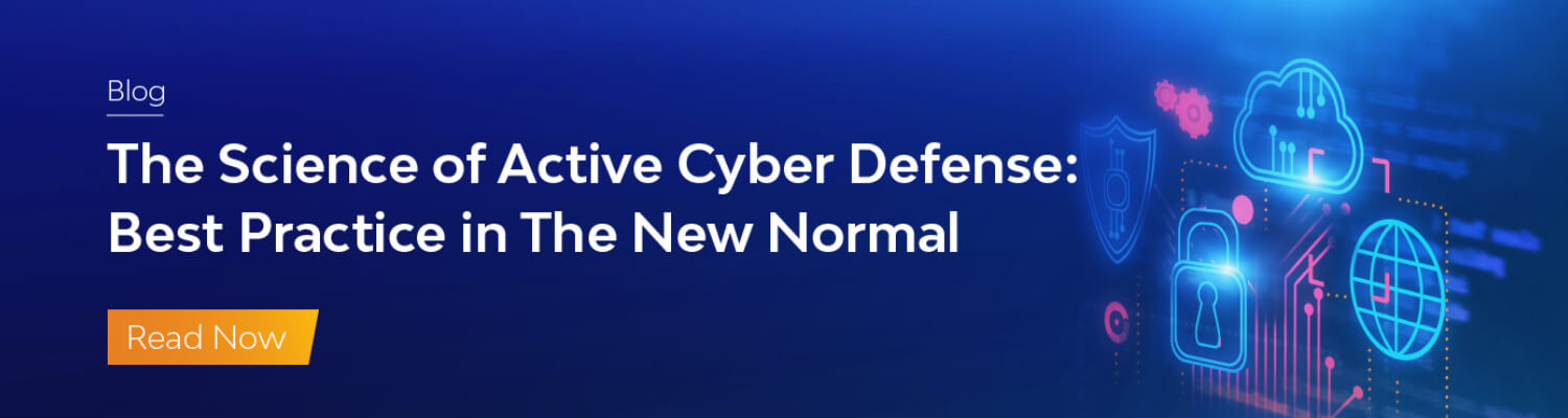 The Science of Active Cyber Defense
