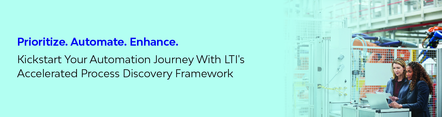 Accelerated Process Discovery Framework