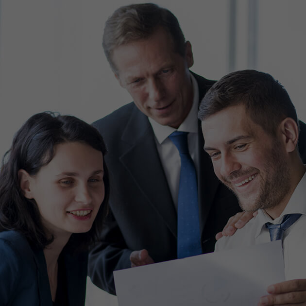 Innovative Industry-Specific Solution for Global Leader in Insurance