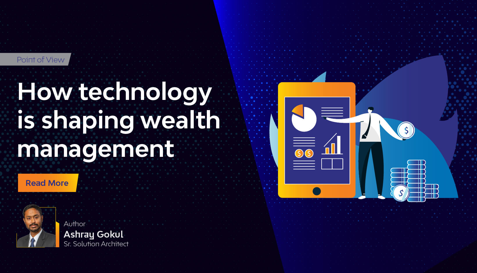 The Future of Technology Platforms in Wealth & Asset Management