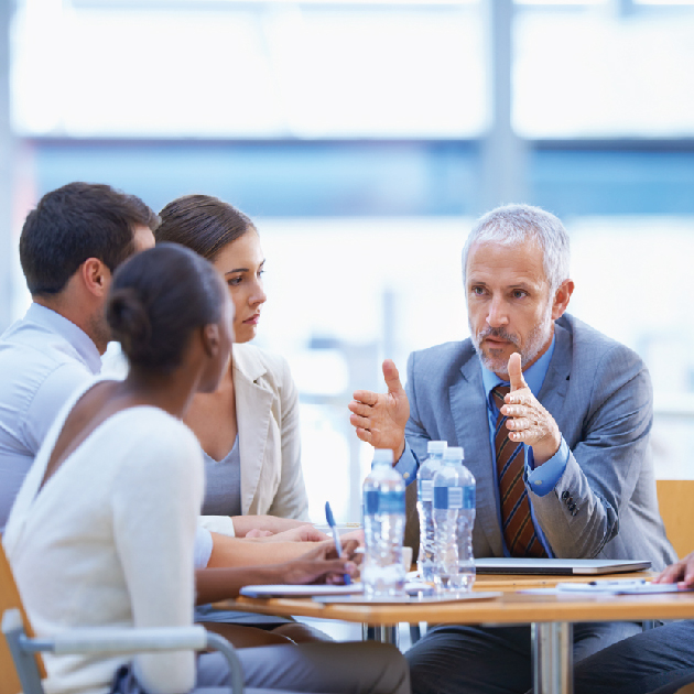 Whitepaper - C-Suite Questions on Digital Strategy with SAP S/4HANA