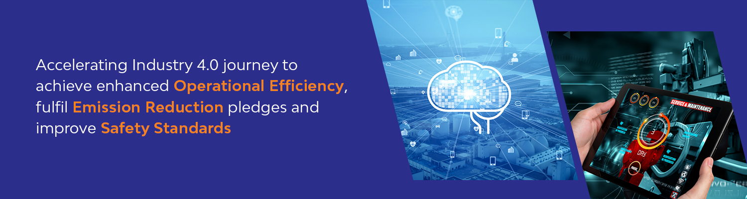 Accelerating Industry 4.0 journey