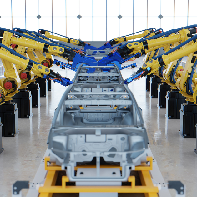 Data & BI Powered Prediction of Conversion Skyrockets Sales Accuracy for EU-based Automotive Manufacturer