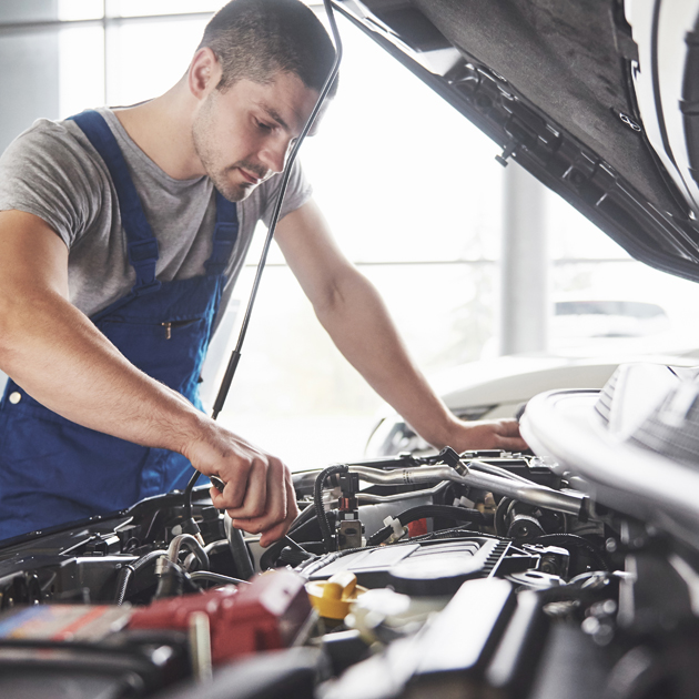 End-to-End MES Implementation Optimizes Production for Leading Automobile Manufacturer
