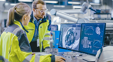 Digital Twin for Process & Plant