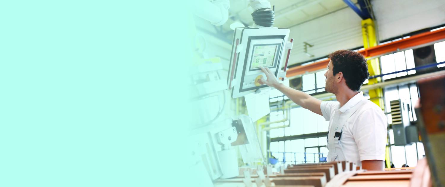 Lean Manufacturing IT Operations
