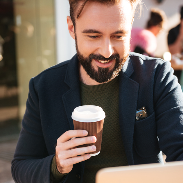 Mobile Application Security Testing: Leading Coffee Company