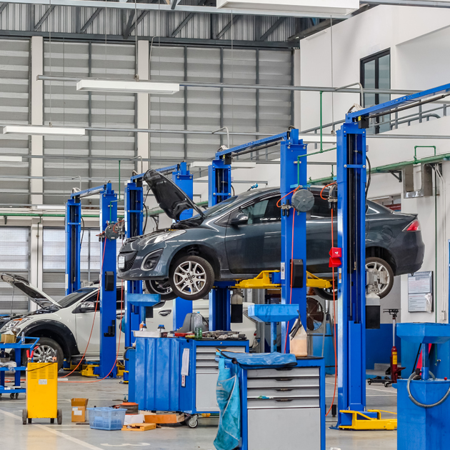 Real-Time Vehicle Tracking Shortens Testing Cycle, Speeds Time-to-Market for Leading Automotive Manufacturer