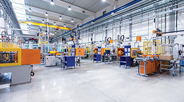 Smart Manufacturing-led Business Transformation