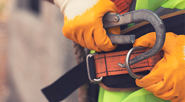 Worker Safety and Compliance