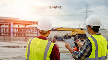 Drone based solutions
