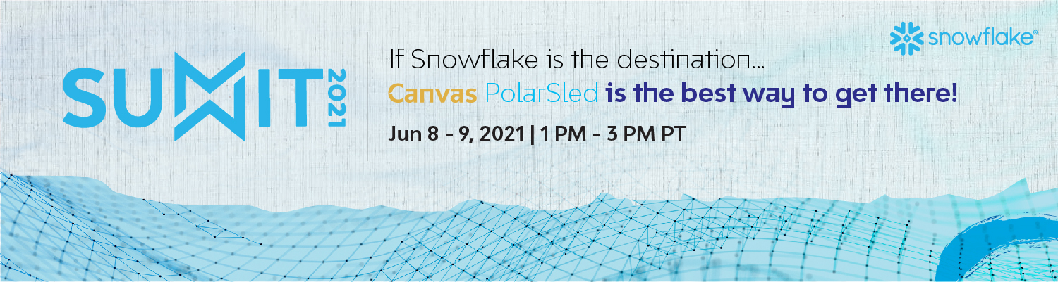 Snowflake Summit: Data Together Now!