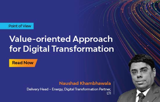 Value Oriented Approach for Digital Transformation