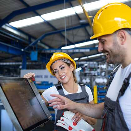 Increased Productivity with Digital Work Instructions for a Leading Automotive OEM