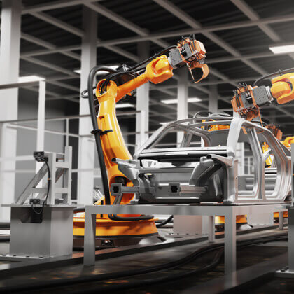 Microfactories: The Next Big Thing in Automotive Manufacturing