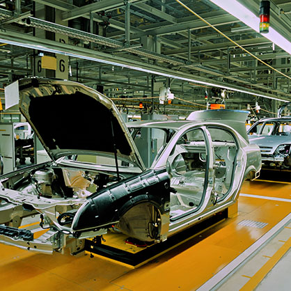Digitization of Data Platform reduces costs for a Japanese Multinational Auto Major