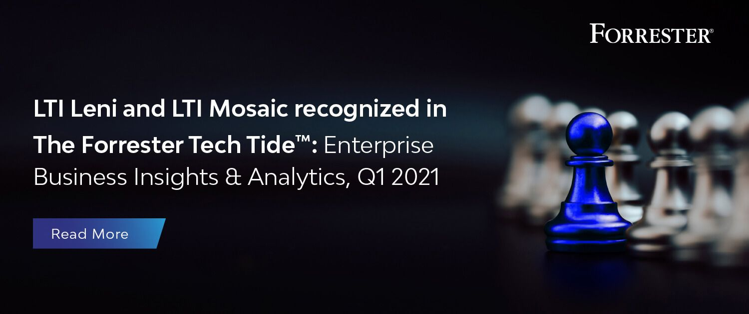 The Forrester Tech Tide™